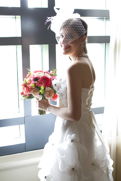Sears Wedding 32