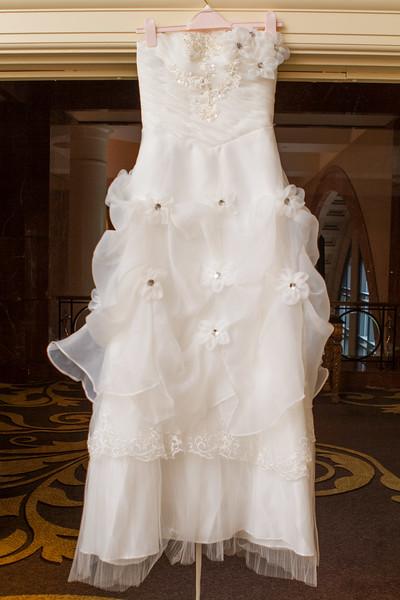 Sears Wedding 9