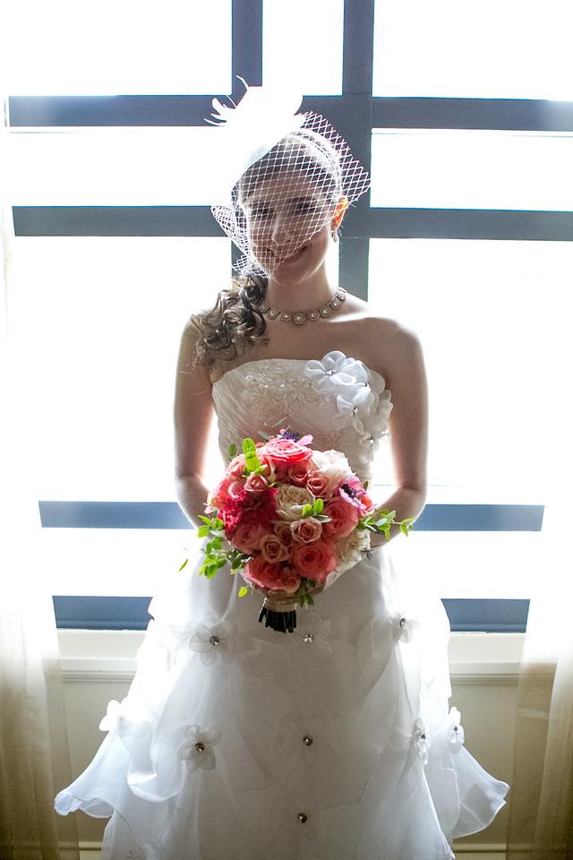 Sears Wedding 34