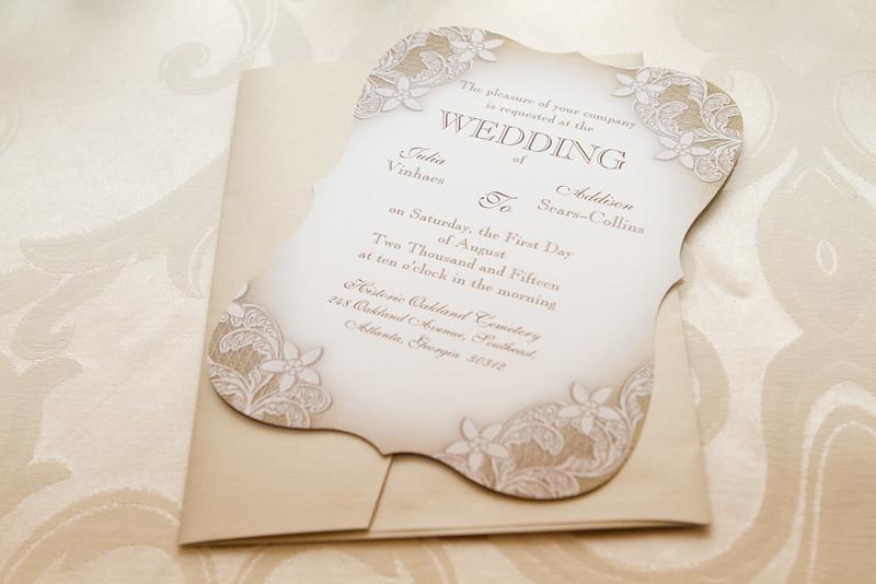 Sears Wedding 4