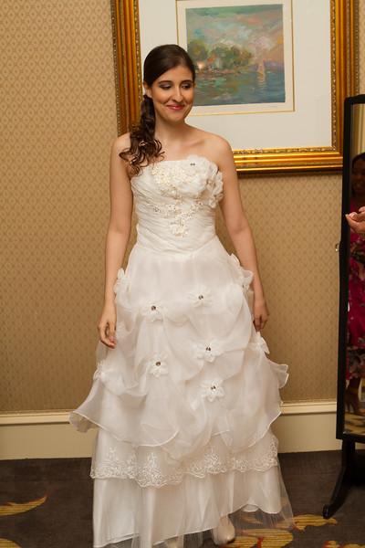 Sears Wedding 19