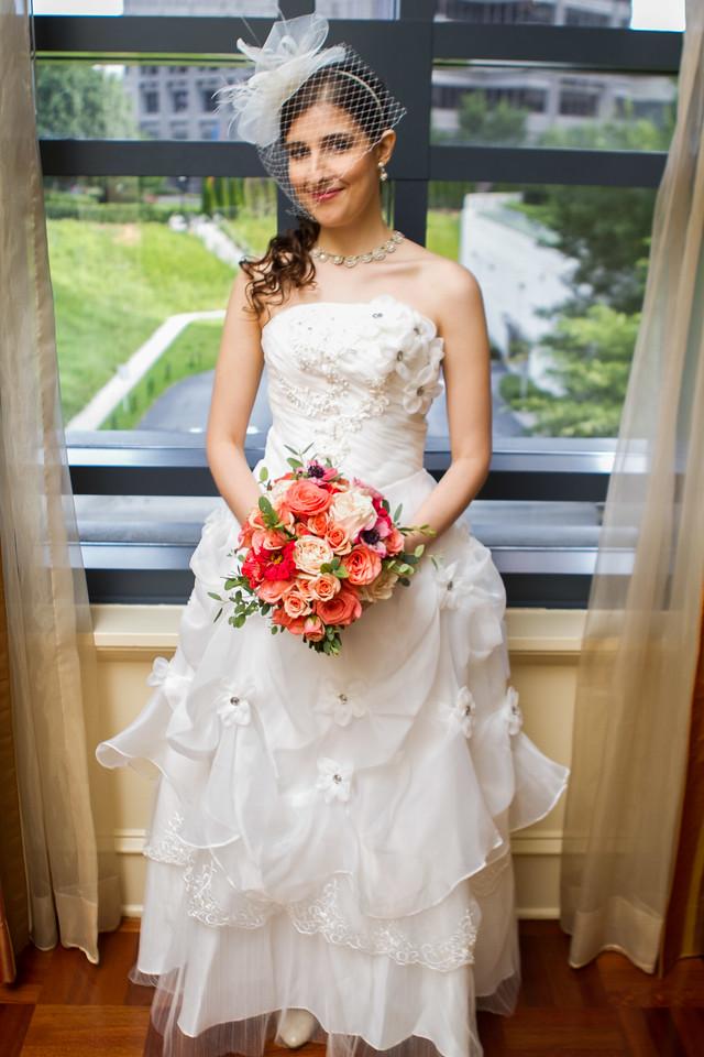 Sears Wedding 37