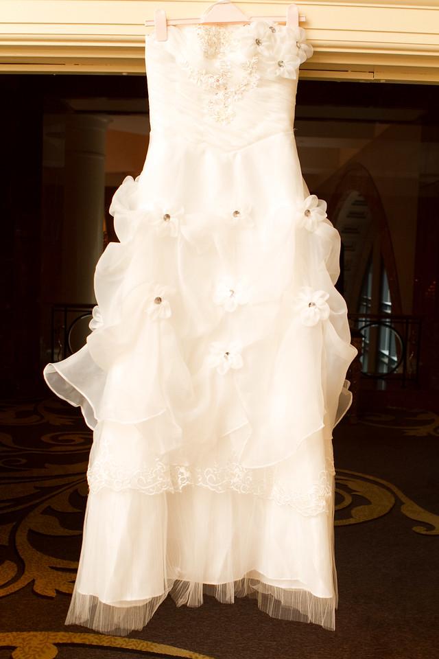 Sears Wedding 11