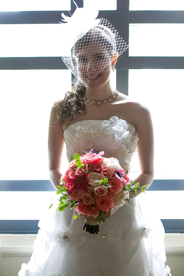 Sears Wedding 35