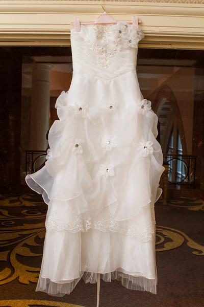 Sears Wedding 10