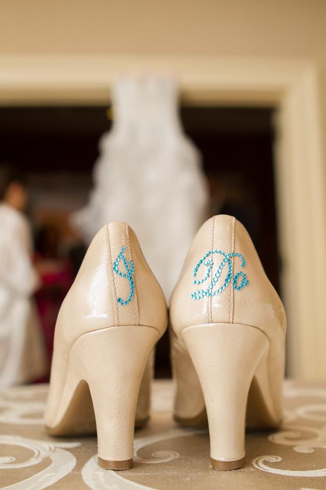 Sears Wedding 7