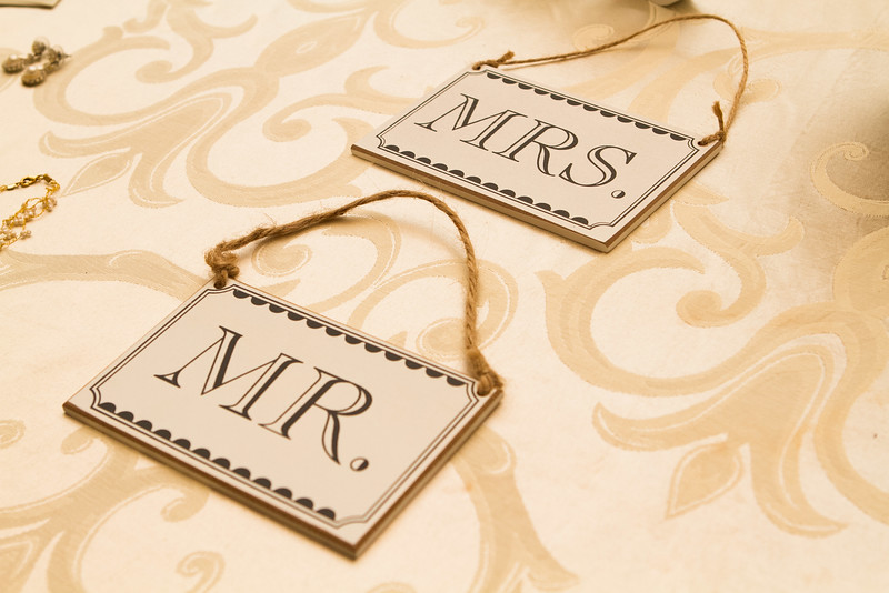 Sears Wedding 1
