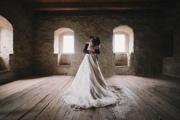 Seelenbinder Wedding