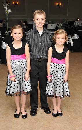 Seiter Wedding 01-23-2010