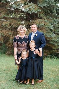 Selbee Family - 2
