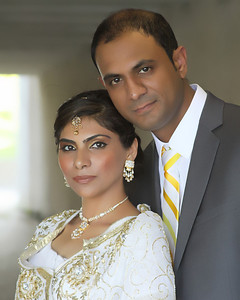 Selia weds Murad