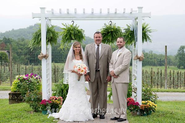 Semonco Wedding