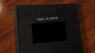 Sept 12, 2015 (Reception)