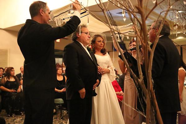 Sergio and Marisela Wedding