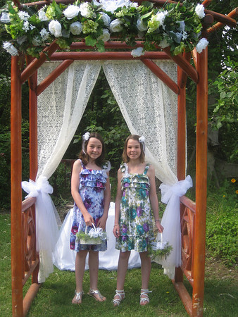 Kacie's Wedding June 2011 Set 2