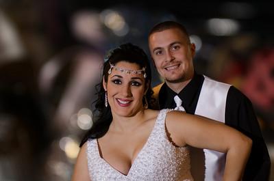 Seth & Darya