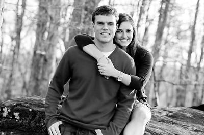 Kristy & Seth Engaged-30