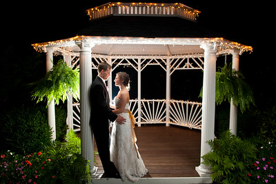 Seth and Kristy Wedding Day
