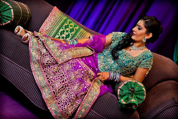 Shalini Sangeet