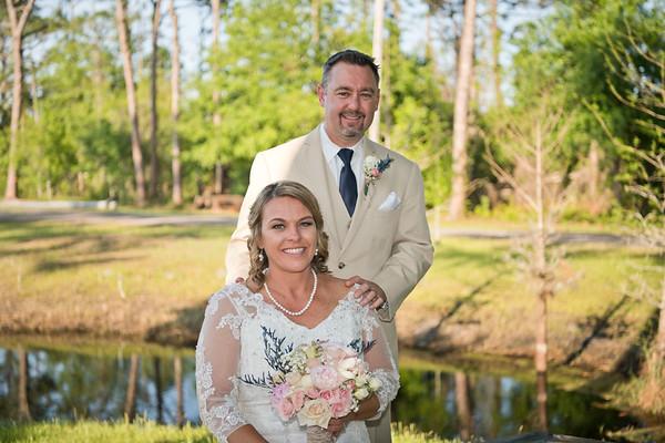 Shana & Jason's Wedding March 24th, 2018