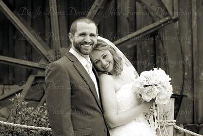 Shane & Marianna Wedding