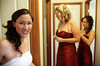 Lisa is keen to get married but the bridesmaids don't have the same motivation.