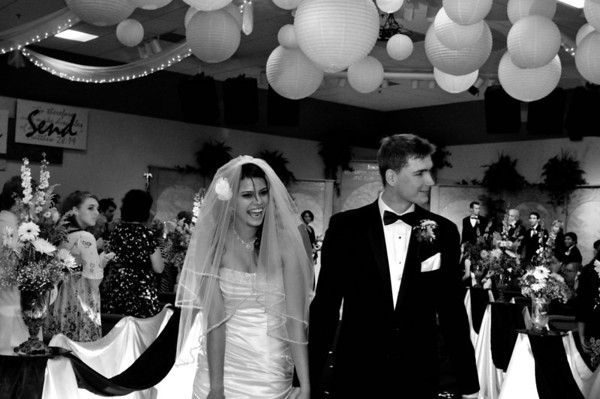 Shane and Valerie's Wedding