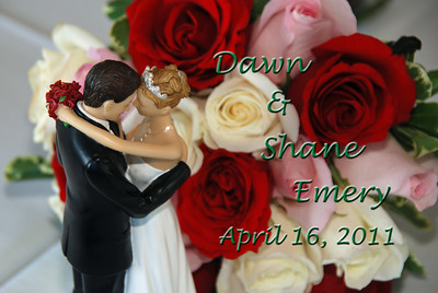 Emery Wedding @ Debary Golf & CC