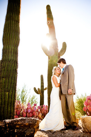 Shanell and Forrest Bridal