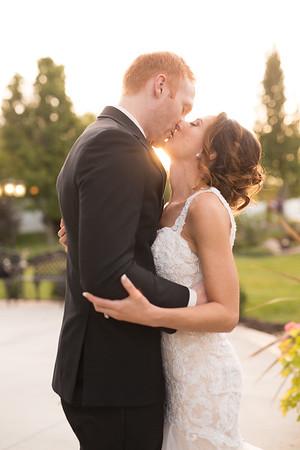 Shanna & Ian Wedding