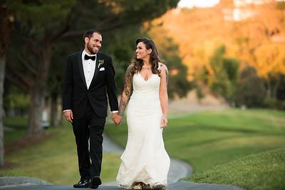 Shannon & Jarett's Wedding