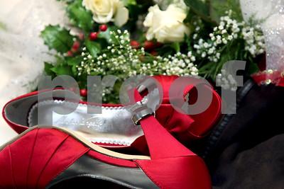 Shannon + Don Heye Wedding 12-29-2012