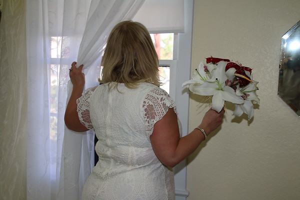 Shannon and Darrin's Wedding