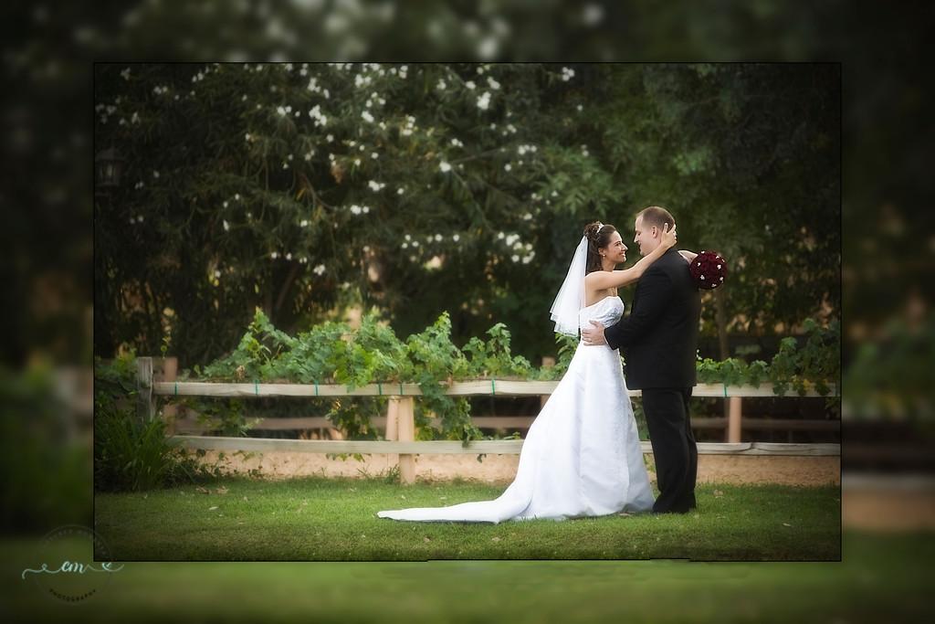 Mr. & Mrs. Leyone