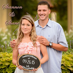 Shannon and Shane E-book