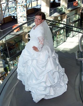 Shantel Wright Bridal