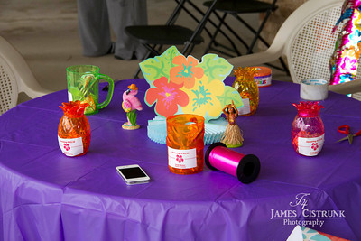 Shari Bridal Shower I
