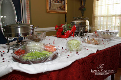 Shari Bridal Shower II