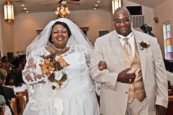 Sharlene + Keith: Chesapeake Wedding Photography