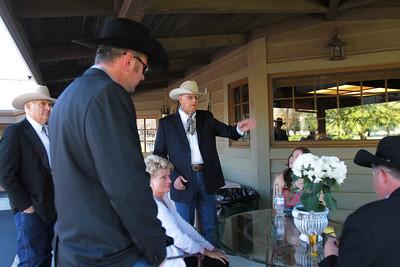 Sharon + Roger | Haley Ranch
