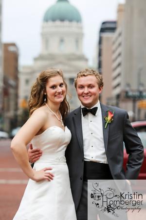 Shauna + Zack = Married!