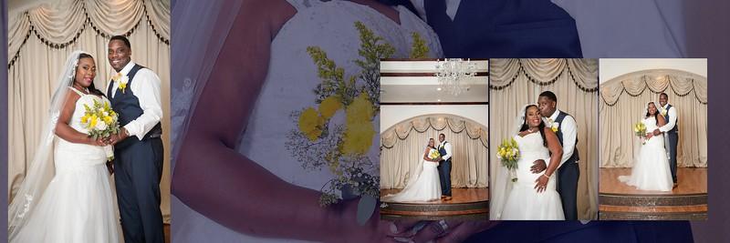 Shauquita | Christopher's Wedding Album