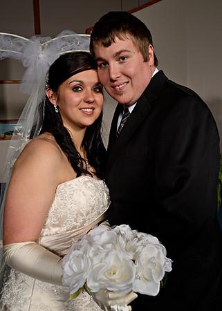 Shawn & Heather`s Wedding 11-23-2013