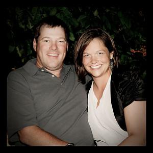Shawn & Kelly C. Wedding Party /Harper OR.