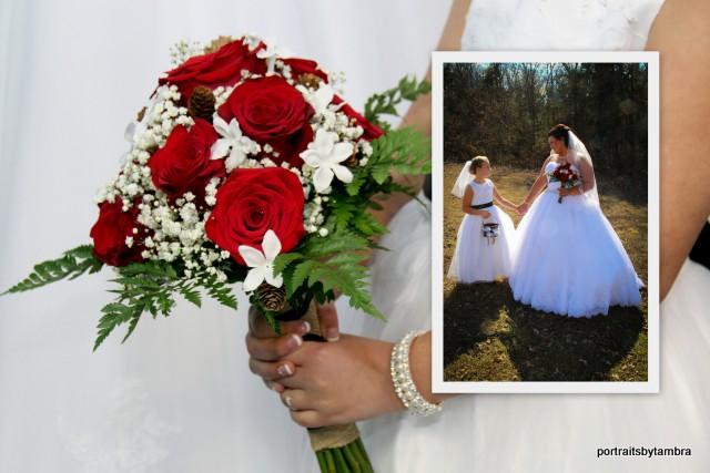 Shawnee and Gabe Wedding