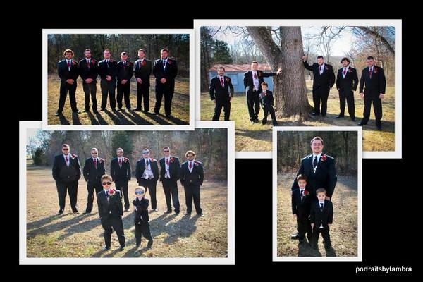 Shawnee and Gabe Wedding5