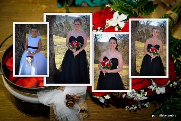 Shawnee and Gabe Wedding4