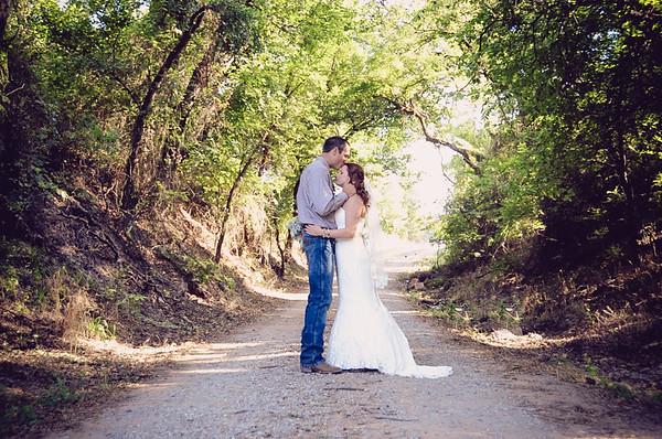 Shayla & Brent