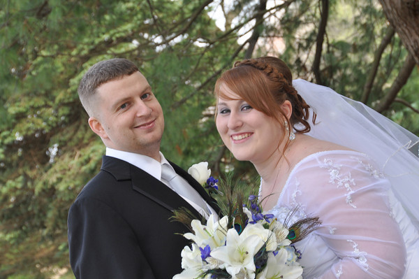 Shayna & Kyle Werner's Wedding