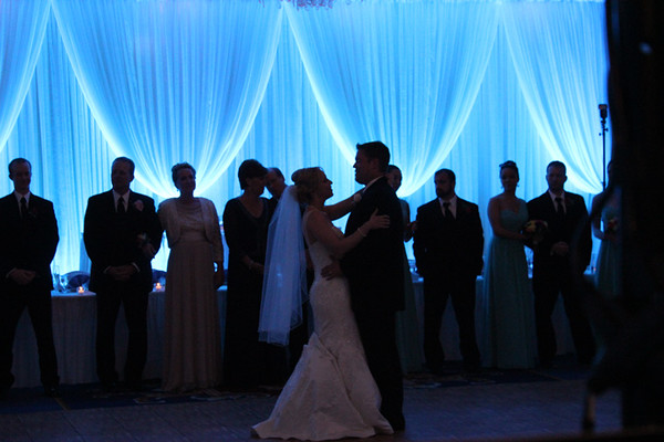 Shedlock / Reese Wedding